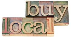 SC Clover Chamber of Commerce urges you to buy local goods, and support your local economy!  That's what keeps our towns and cities growing and prosperous!