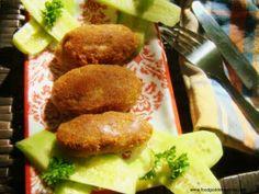 FOODGODDESS: Shammi Kabab(Lamb Kababs)