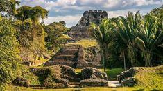 Xunantunich from Hopkins Belize City, Belize Tours, Belize Vacations, Belize Travel, Mayan Ruins, Ancient Ruins, Peru Ecuador, Mystic River, Maya Civilization