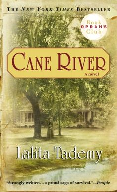 Historical fiction following the lives of four generations of African American women in the south around the time of the Civil War. So fascinating!