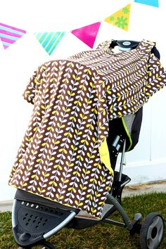 Little One Stroller Covers Giveaway  sc 1 st  Pinterest : stroller canopy cover - memphite.com