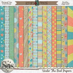 Under the Bed kit by Sus Designs. Available at SNP: http://www.scraps-n-pieces.com/store/index.php?main_page=index&manufacturers_id=82
