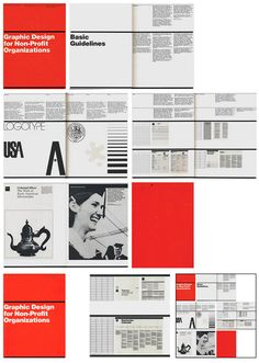 [PDF] Le design graphique pour les organisations à but non lucratif par Massimo Vignelli