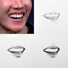 How to Start a Drawing: 5 Methods for Rookies Here is the hardest part var You have a very bright idea in your mind and you know what to do, … Kpop Drawings, Pencil Art Drawings, Art Drawings Sketches, Drawing Techniques, Drawing Tips, Drawing Reference, Draw Bts, Art Tips, Learn To Draw