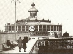 A harmonium in the Scheveningen Pier Back In Time, Romanticism, Big Ben, Netherlands, Building, Travel, Vintage, The Hague, The Nederlands