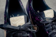 Nike WMNS Air Max 1 Premium – Purple Dynasty / Linen    .. Im waiting, my love ♥ :)