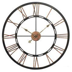 fresh idea whimsical clocks. Libra Metal Skeleton Wall Clock Pin by Milagros Nunez on DYS  Pinterest clocks Clocks and