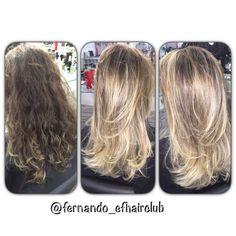 #Blond   #efhairclub  #fabricadeloiras #opoderdasmechas #aquinosalao #amagiadascores #lourodesalao #autoridadeemmechas #mechas #luzesnocabelo #luzes  #madeixas #blondhair #blond #blogger #bloggueira #TOP #cabelodediva #loirodossonhos #cabeloloiro #colorista #ficoulindo #loiroryca  @fernando_efhairclub