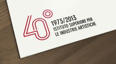 Project For School Anniversary by Micol Montesanti, via Behance