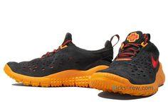 Nike Free Trail 2012