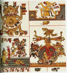 borgia codex