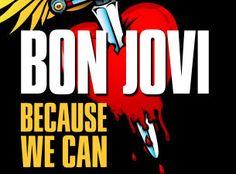 Bon Jovi Concert Tickets Saturday, June 15, 2013 at 3:00 PM Slane Castle, Slane, Ireland - goalsBox™
