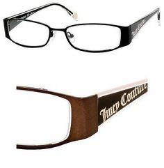 JUICY COUTURE Eyeglasses Hideout 0JRV Brown 50MM Juicy Couture. $101.25. Save 46%!