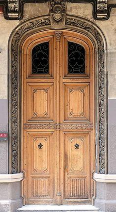 Barcelona - Gran de Gràcia 239 d | von Arnim Schulz