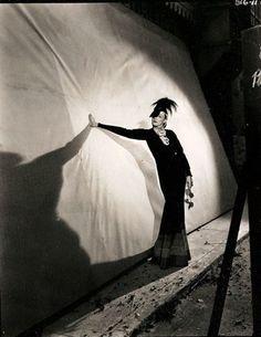 Cecil Beaton, 1936, Marlene Dietrich