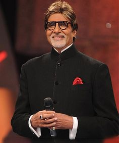 Amitabh Bachchan to bear the Olympics torch in London!