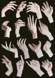 Руки   hand