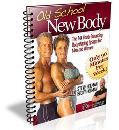 Download-F4X-Method-Old-School-New-Body-System-Book-PDF-Steve-Becky-Holman-Reviews