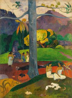 livingtrophies:gaugin