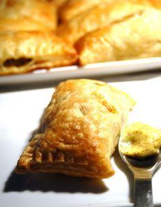 papirozMag | food | city | culture | etc. » The Taste of Home: Saucijsenbrood