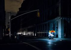 Exclusive interview with Iwan Baan about his 52 Weeks, 52 Cities exhibition  Image - New York City, New York, USA