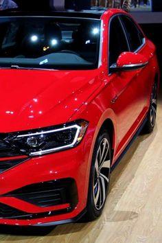 2019 Volkswagen Jetta & its GLI trims New Jetta, Vw Golf R Mk7, Volkswagen Golf Mk1, Nissan 300zx, Vw Group, Cute Car Accessories, Jeep Patriot, Cute Cars, Vw Passat