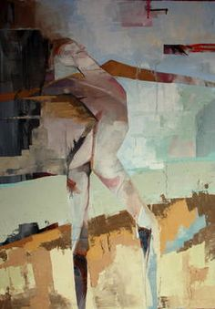 """Saatchi Art Artist Louise Aldridge; Painting, """"Freedom"""" #art"""