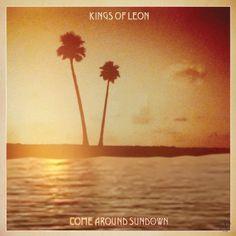 "Kings of Leon ""Come Around Sundown"" (2010)"