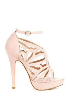 Beautiful heels!