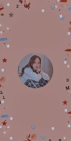 Kpop Backgrounds, Aesthetic Backgrounds, Aesthetic Wallpapers, Pink Wallpaper, Iphone Wallpaper, Attack On Titan Aesthetic, Blackpink And Bts, Blackpink Photos, Blackpink Jisoo