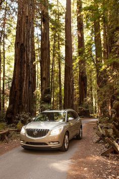 Our #Buick #Enclave was the perfect companion.
