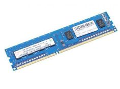 Оперативная память 2Gb PC3-10600 1333MHz DDR3 DIMM Hynix  — 930 руб. —