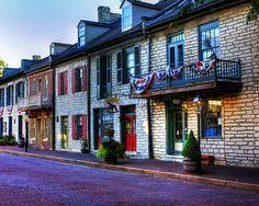 Main Street, St. Charles, MO