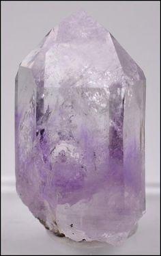 Brandberg Amethyst Crystal 56 g 54mm 3x Enhydro