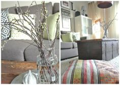 Boheme Interior blog