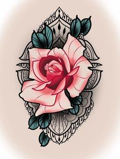 Pin Up Tattoos, Finger Tattoos, Rose Tattoos, Body Art Tattoos, Small Tattoos, Sleeve Tattoos, Rose Drawing Tattoo, Tattoo Design Drawings, Tattoo Sketches