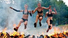 What to Expect From Your First Spartan Race // Expect // Spartan Race // Exercise // Tips