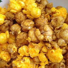 Garrett's popcorn! Chicago Mix (Cheese & Caramel) - Cameron knows that this is my favorite!!!!