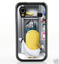 """Disney """"Despicable Me Minions"""" Phone Case/Cover Samsung Galaxy Ace 1/ Ace 2"""
