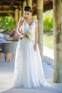 Fotos oficiais do 1º editorial de noivas do Casamento 2.0 | Noivinhas de Luxo