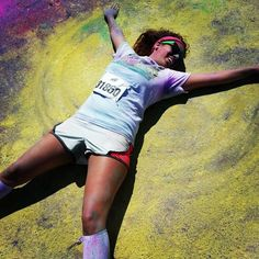 Spread your wings at The Graffiti Run!  #thegraffitirun #thecolorful5k #graffitirun #corful5k #graffiti #run #fun #family #friends #party #goodtime #color #colorfulpeople #colorrun #colorful #angel #spreadyourwings #wings