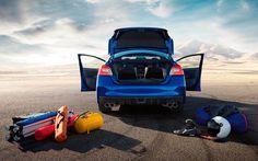 Solamente 1000 unidades se fabricaron del Subaru WRX STI Launch Edition, una versión del ya poderoso japonés, que va a dejar sin aliento a unos pocos afortunados, el WRTX, que antes era conocido co...