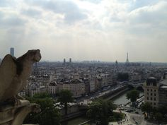 Ah.. Paris. I cannot wait to go back. With JUST my wife...