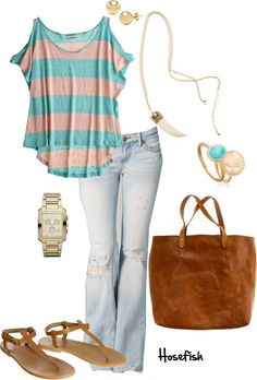 """Just chillin'"" by hosefish on Polyvore"