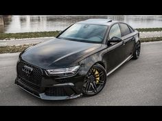 Takto by nejspíš vypadala Audi ve verzi sedan/saloon Audi S6, Mercedes Amg, Bmw M5, Audi Rs6 C7, Sports Sedan, Audi Cars, Modified Cars, Audi Quattro, Luxury Cars
