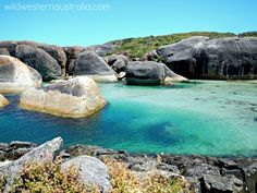 Elephant Cove, one of the Top 10 West Australian Beaches