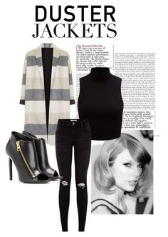 """""""Untitled #56"""" by raji-jeeva ❤ liked on Polyvore featuring Topshop, Forever New and Tom Ford"""