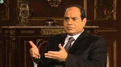 الرئيس المصري يؤكد أهمية الالتزام بمواصلة الحوار السياسي في اليمن http://www.watny1.com/305094.html