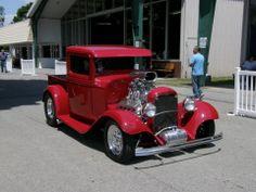 Car Show East Coast Nats Rhinebeck 6-28-09 385