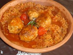 Curry, Lunch, Meat, Chicken, Ethnic Recipes, Food, Bulgur, Curries, Eat Lunch